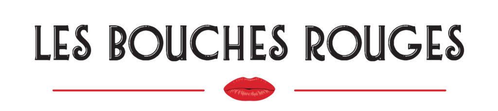 Les Bouches Rouges Logo